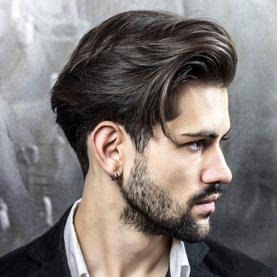 2017 Men Haircut Styles Guys Long Hairstyles 2017 Hair Style With Regard To Find A Hairstyle Men Bladez Fadez Barbershop